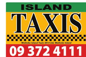 Island Taxis