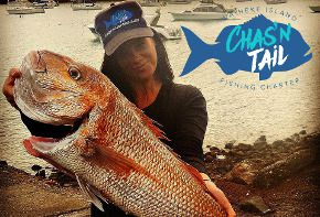 Chas'n Tail Charters