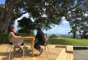 Waiheke Backpackers Hostel
