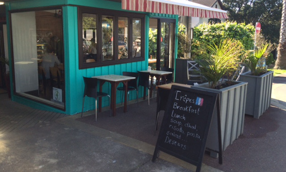 Little Frog Organic Cafe