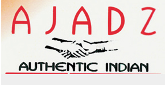 Ajadz indian cuisine for Ajadz indian cuisine