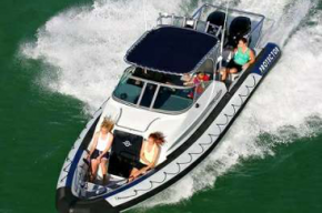 Boat Tours & Charters