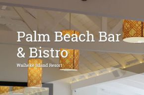 Palm Beach Bar & Bistro