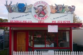 Village Butchery