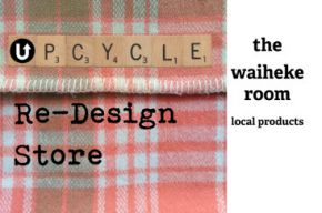 Upcycle ReDesign Store